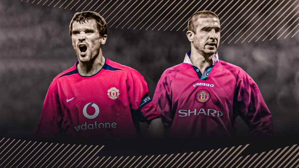 Roy Keane named as the fourth player to enter the Premier League's Hall of Fame, following former Manchester United team-mate Eric Cantona