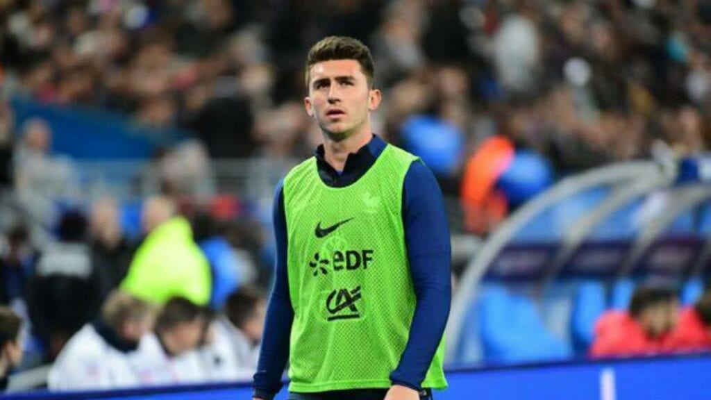 Laporte was called up for Euro 2020 qualifiers but had to pull out due to an injury.