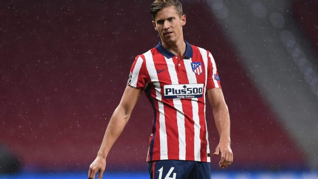 Marcos Llorente (Atletico Madrid)