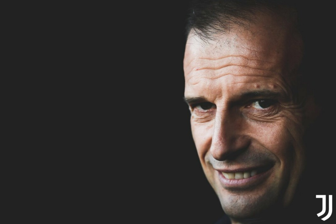 Massimiliano Allegri appointed as new Juventus manager after Andrea Pirlo sees the door out