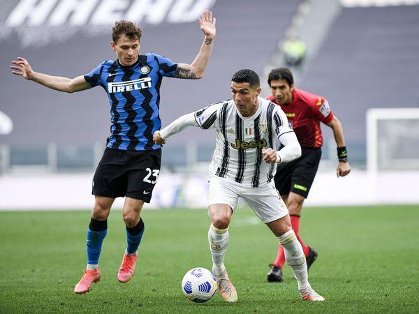 Juventus pip champions Inter Milan to a narrow win in Turin