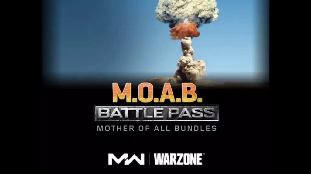 call of duty warzone m.o.a.b bundle