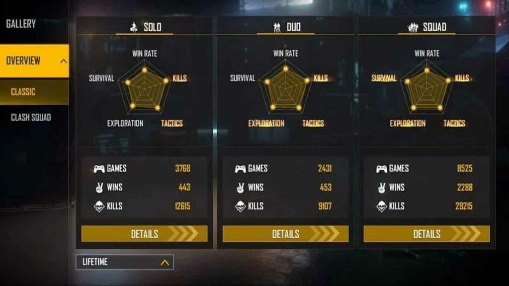 frontal gaming vs mrstiven tc stats