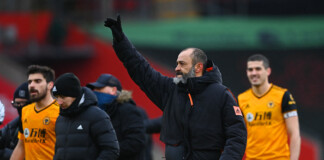 Nuno Espirito Santo to leave Wolves at the end of the season after serving four years as manager