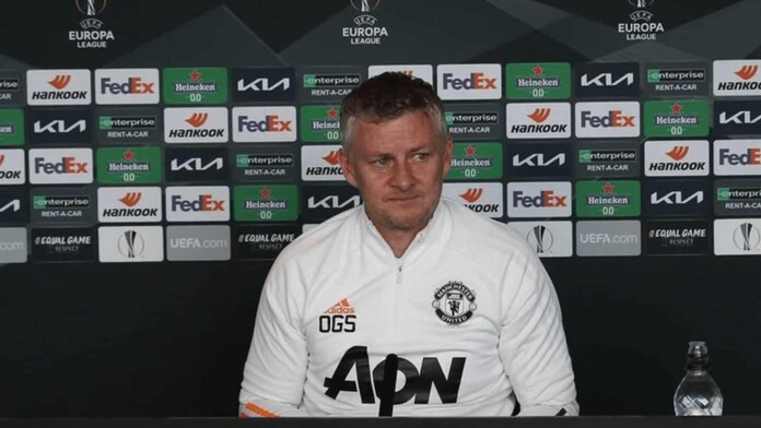 Ole Gunnar Solskjaer believes that Manchester United's recent performances have been largely impacted by fan protests