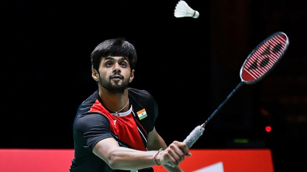 Tokyo Olympics Badminton Draws: B Sai Praneeth
