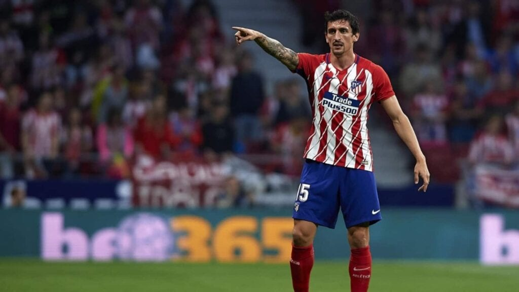 Stefan Savic (Atletico Madrid)