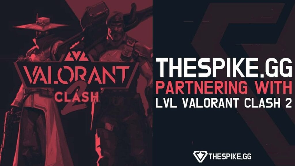 Valorant Tournament By THESPIKE.GG