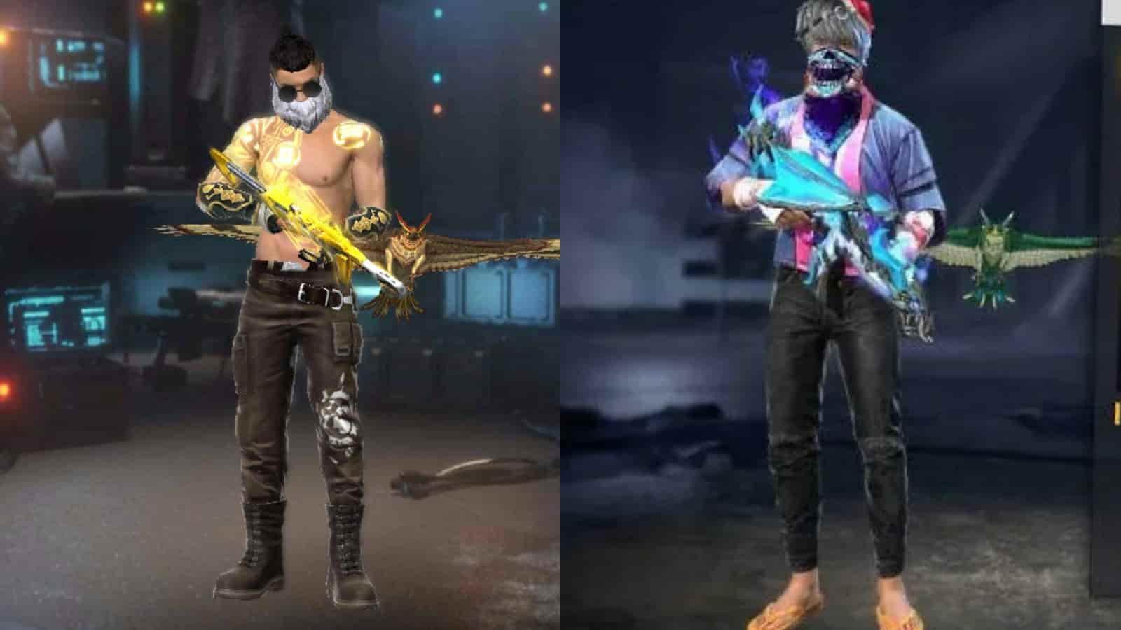 tsg jash vs gyan gaming