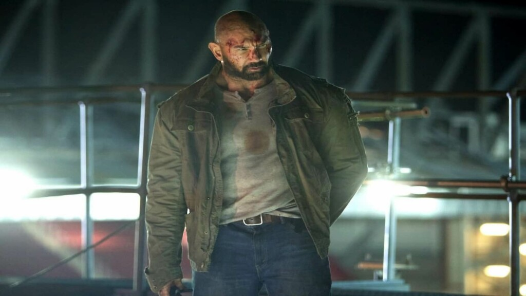 army of the dead Batista