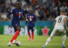 France Vs Germany Player Ratings