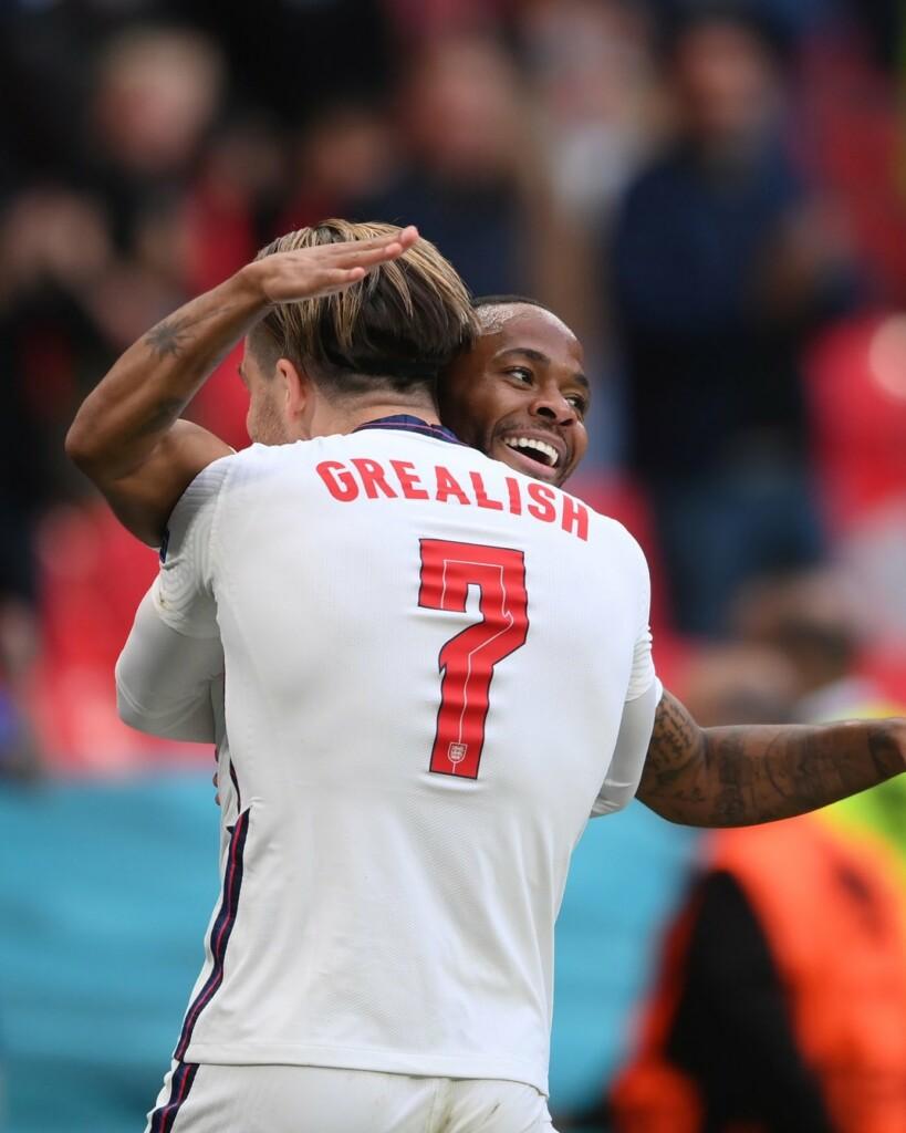 Euro 2020: Watch- England Vs Czech Republic - Raheem Sterling puts England ahead inside 12 minutes at Wembley
