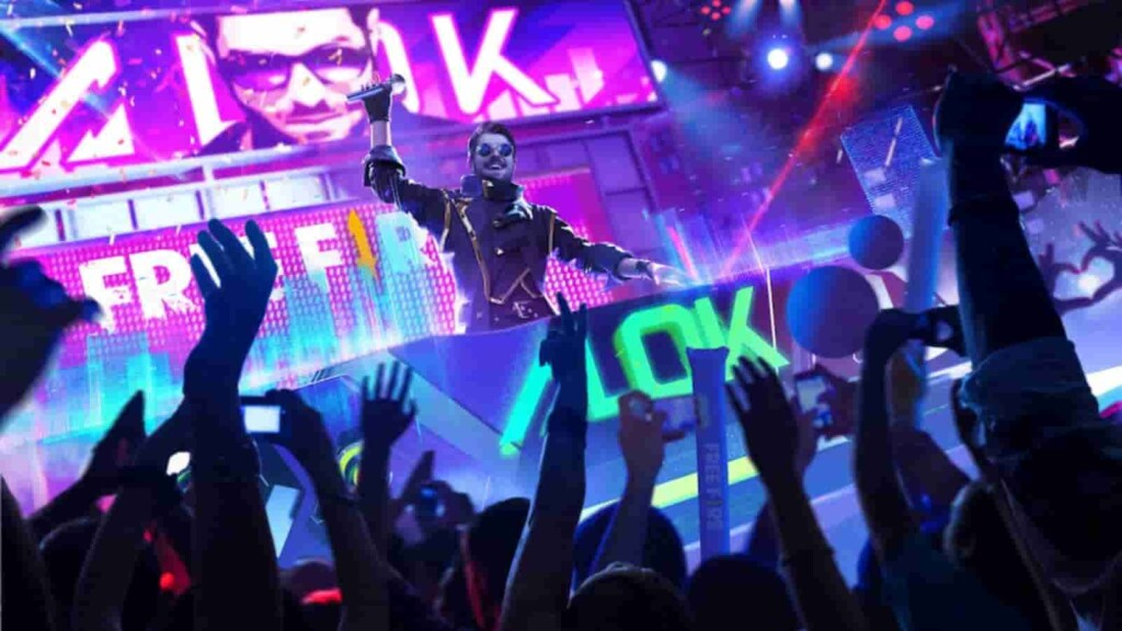 DJ Alok Institute