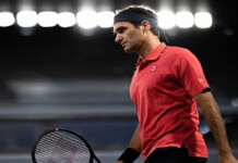 Roger Federer Halle Open 2021