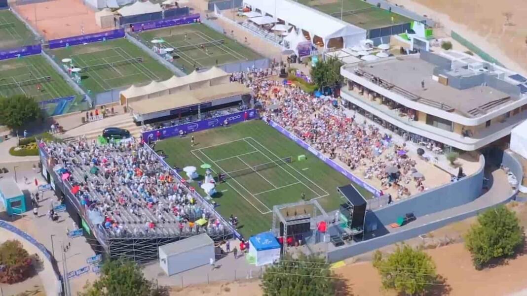 ATP Mallorca Open 2021