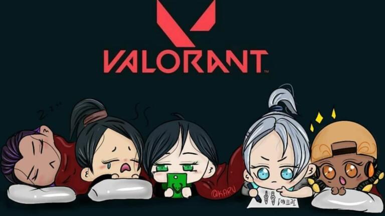 Valorant Free Ignition Card