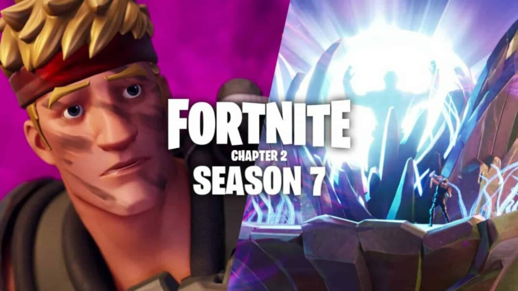 Fortnite Season 7 Release Date