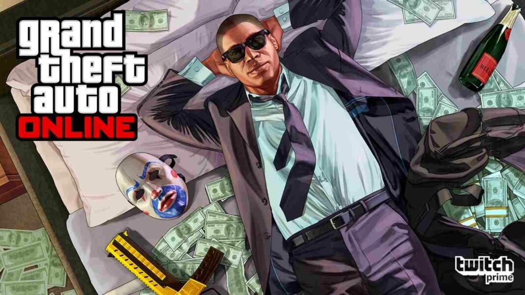 Easiest Ways to Earn Money in GTA V Online