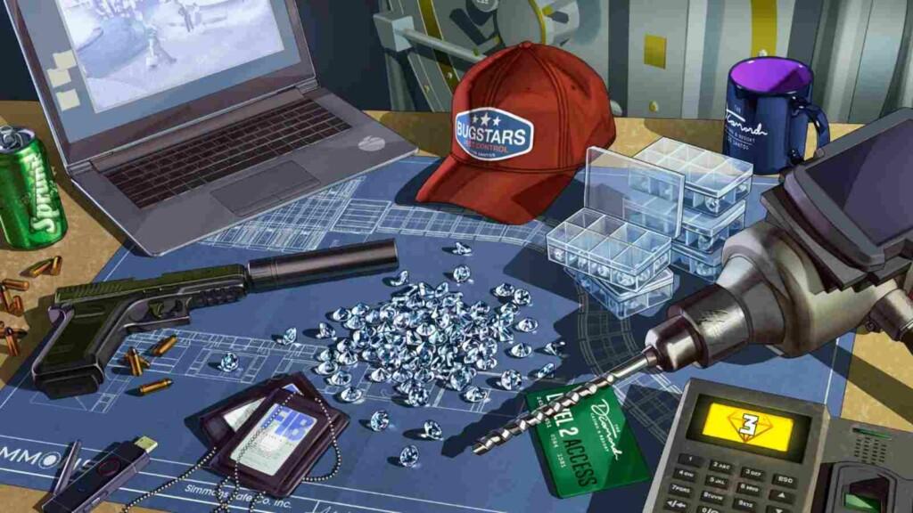 Diamond Casino Heist - Easiest Ways to Earn Money in GTA V Online