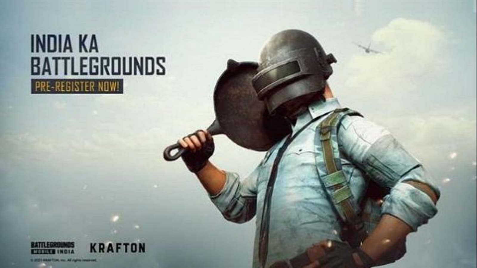 Battlegrounds Mobile India Gets 20 Million Pre-Registrations