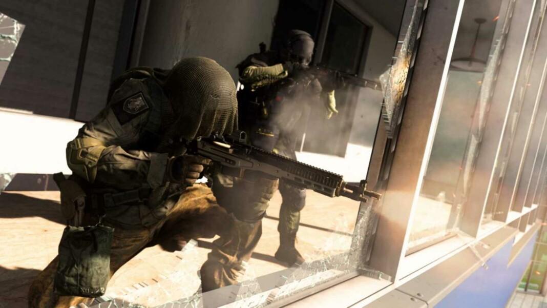 COD Warzone Best Marksman Rifle