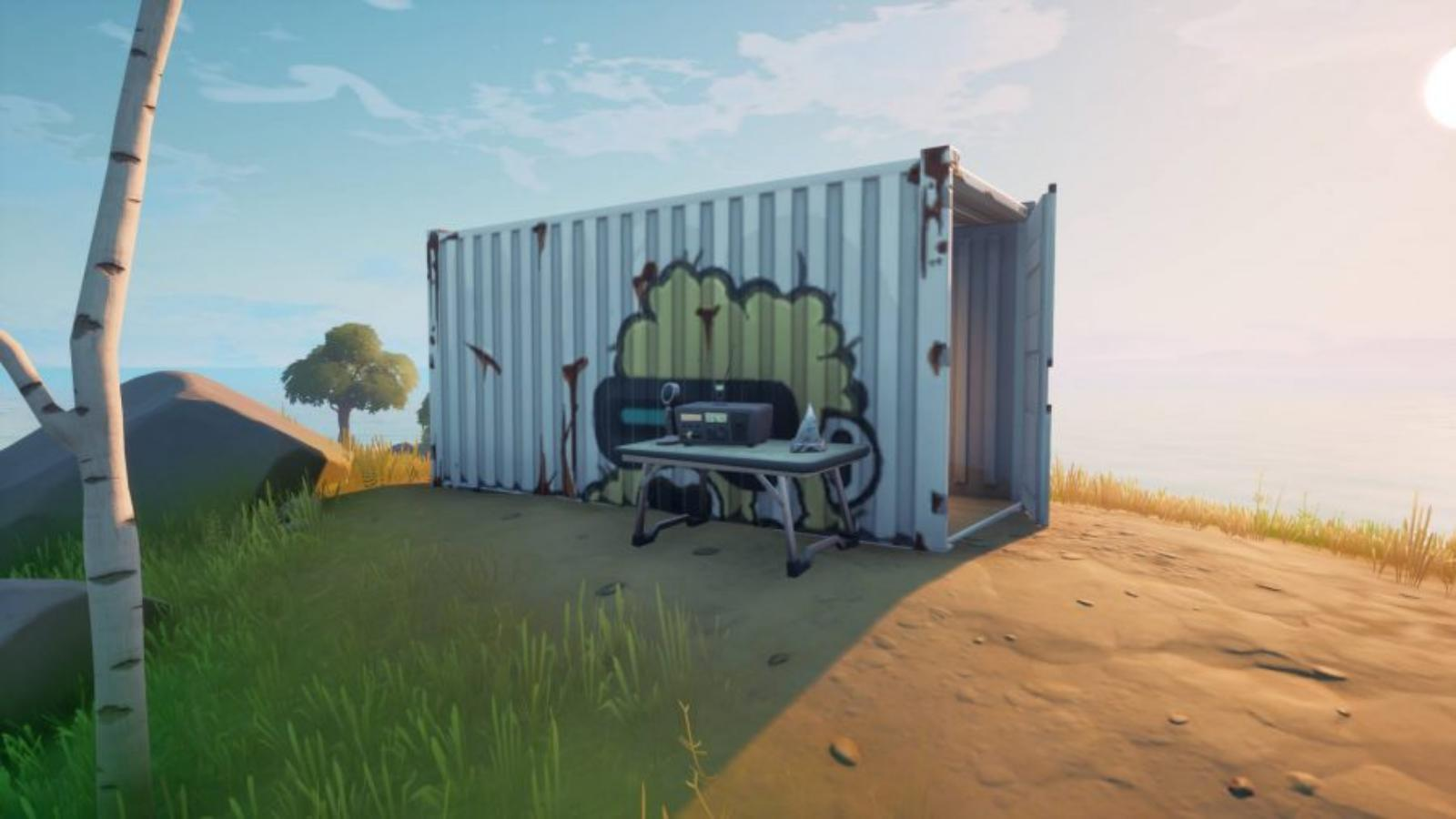 Where Are CB Radios In Fortnite? A Guide to All 5 Locations