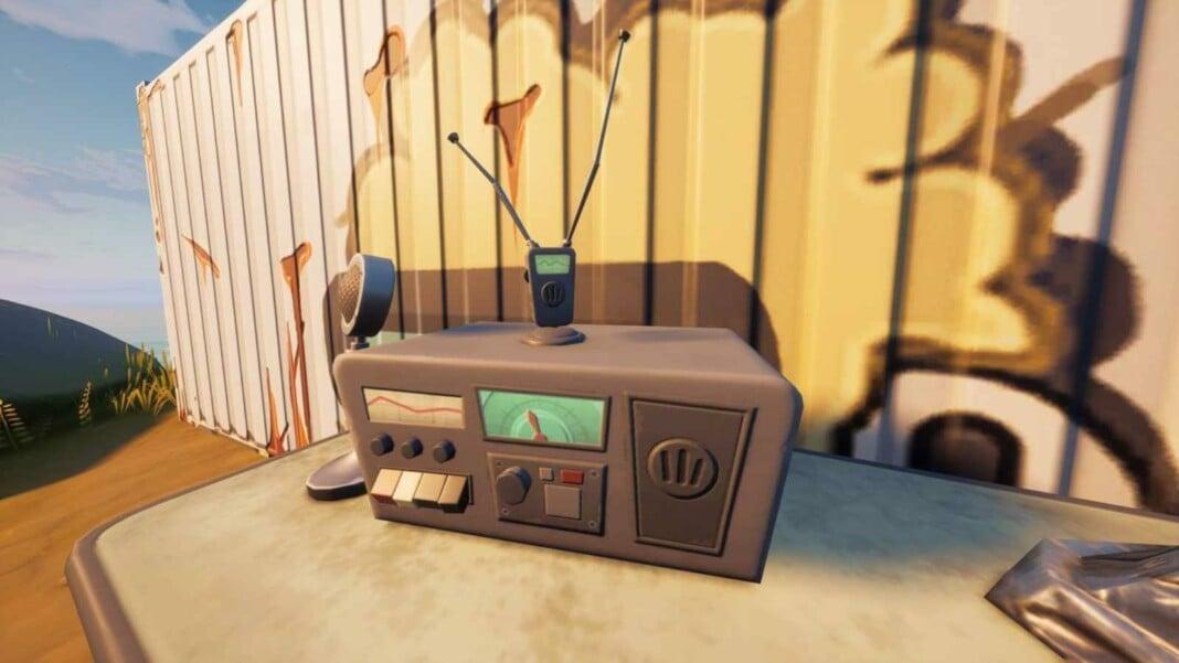 CB Radios In Fortnite: All 5 Locations