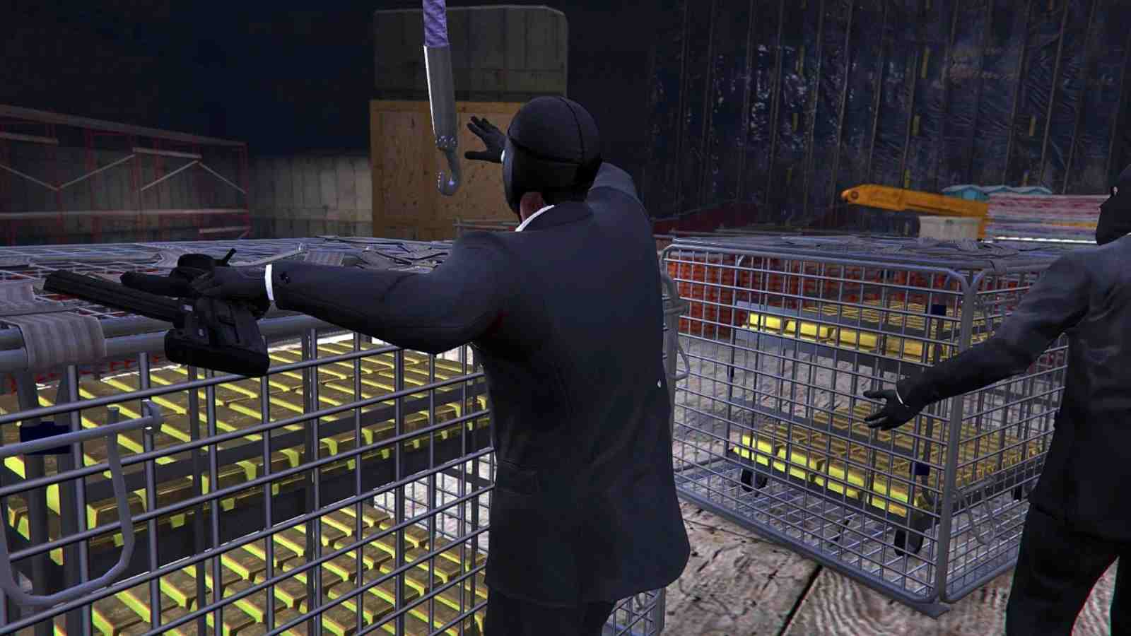 Top 5 Hardest Missions in GTA 5