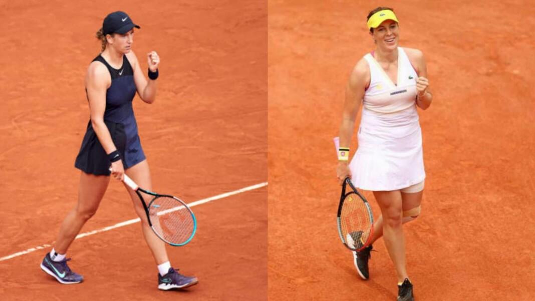 Victoria Azarenka vs Anastasia Pavlyuchenkova