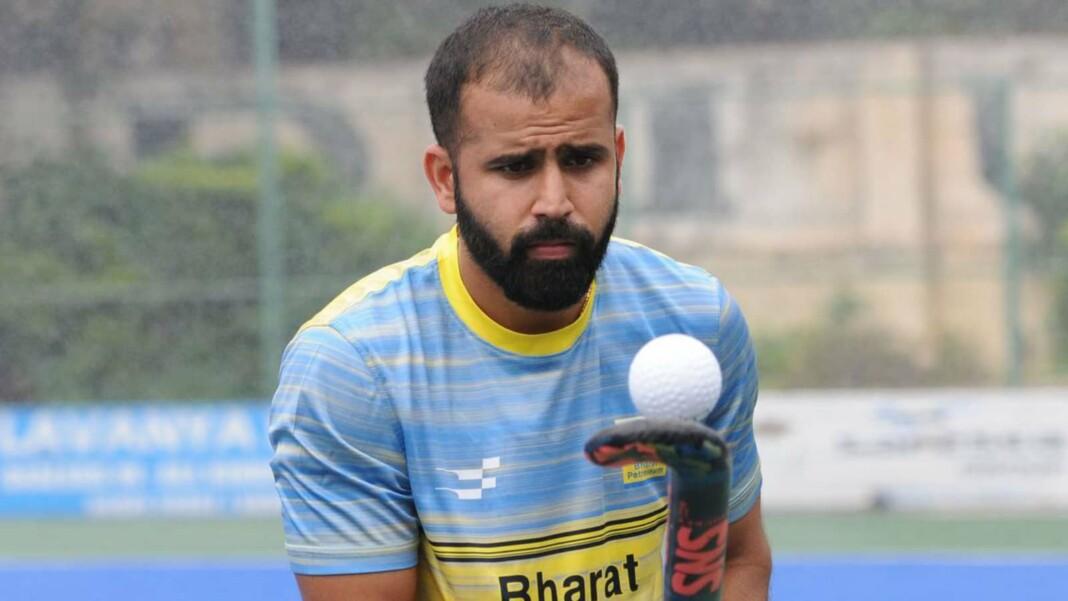 Tushar Khandekar