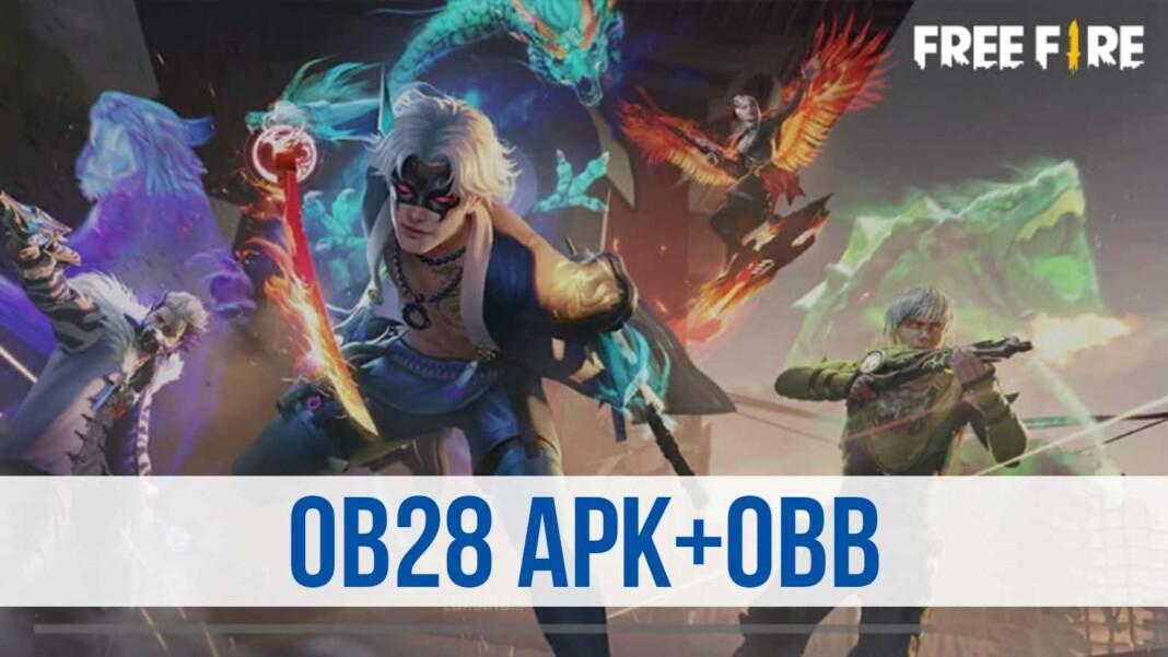 Free Fire Rampage APK download