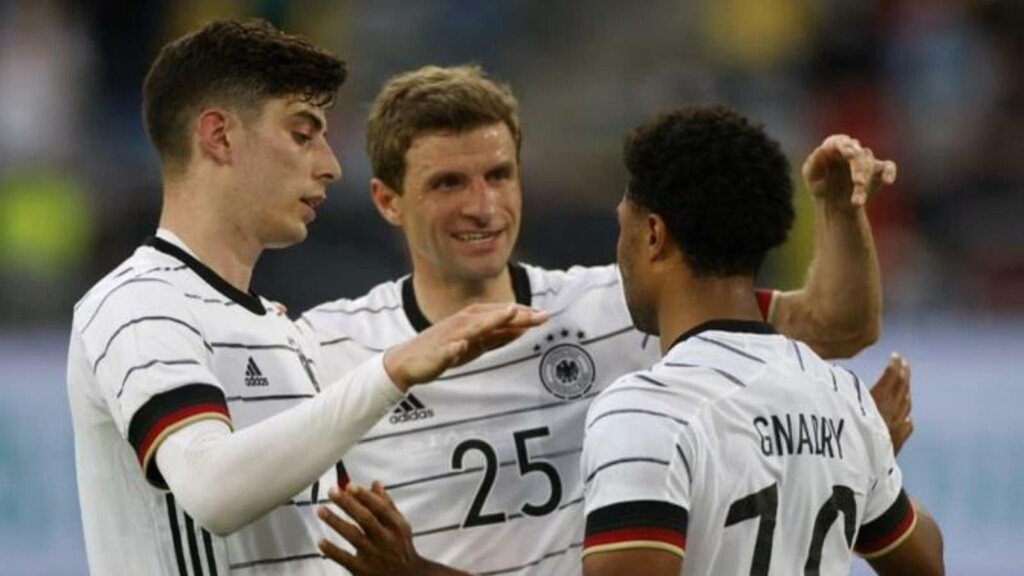 EURO 2020 GERMANY PREVIEW Germany Prediction for the Euros