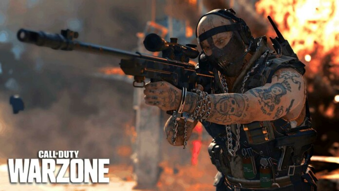 COD Warzone Snipers