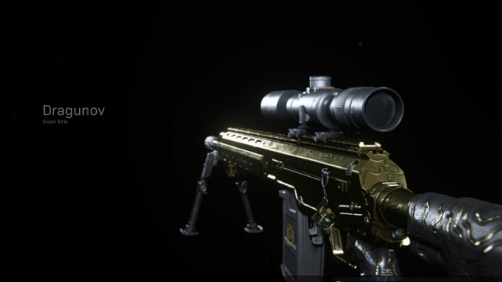 COD Warzone Snipers from Best to Worst