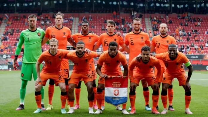 Euro 2020 Netherlands Vs Austria Live Stream