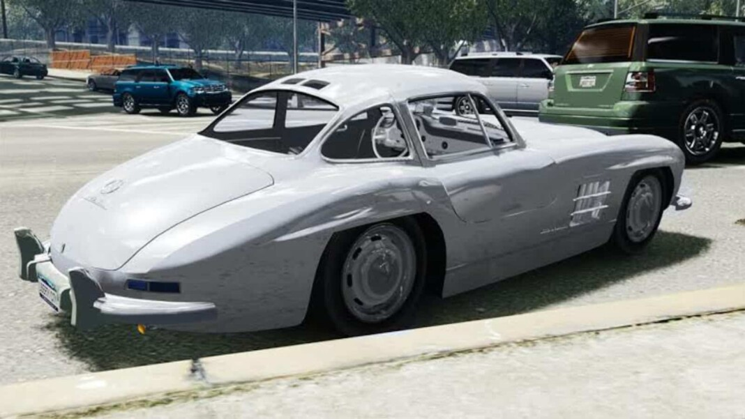 5 Most Expensive Vintage Cars in GTA Online