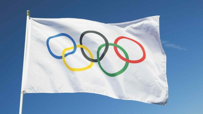 Meaning Behind the Five Olympic Rings