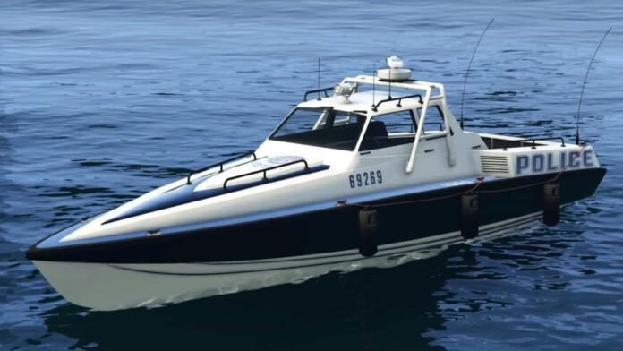 Top 5 Fastest Boats in GTA Online