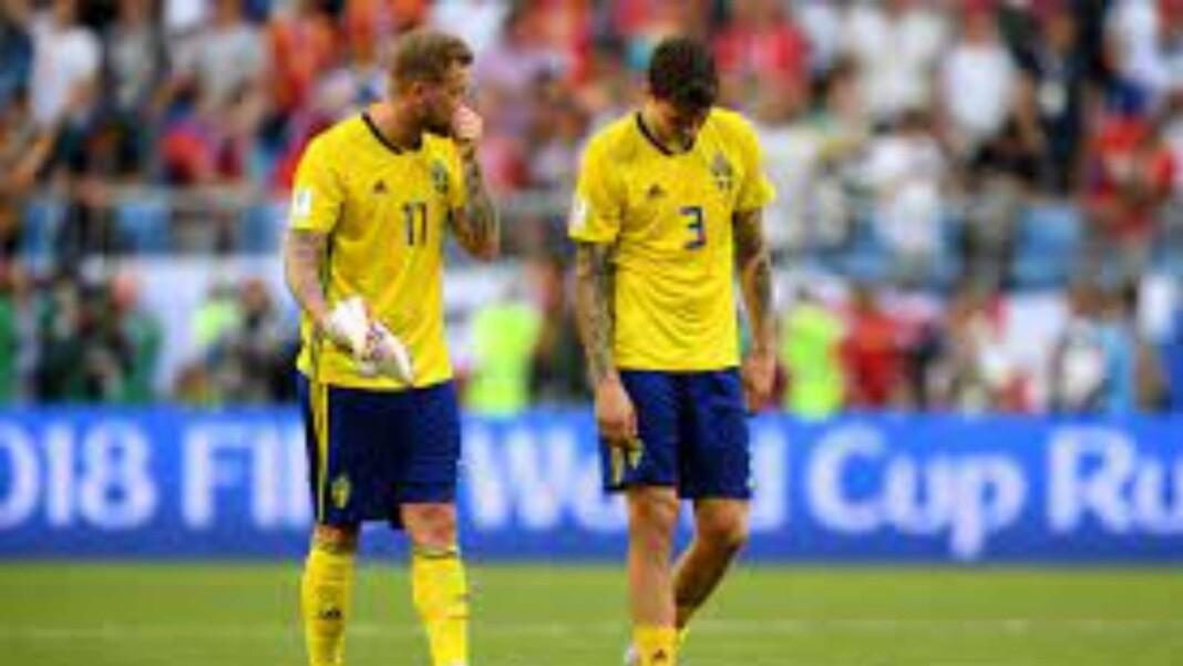 Euro 2020 Sweden National Team
