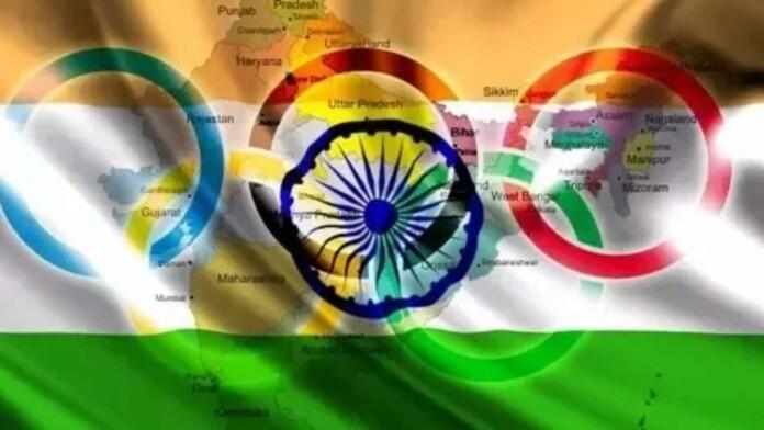 2036 Olympics