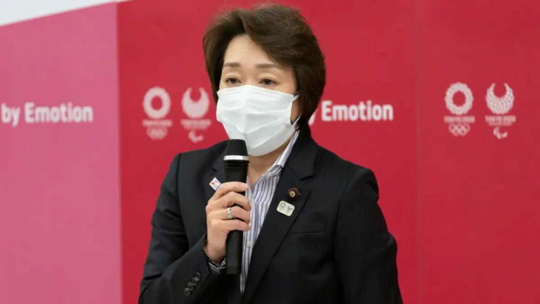 Seiko Hashimoto, Tokyo Olympics President