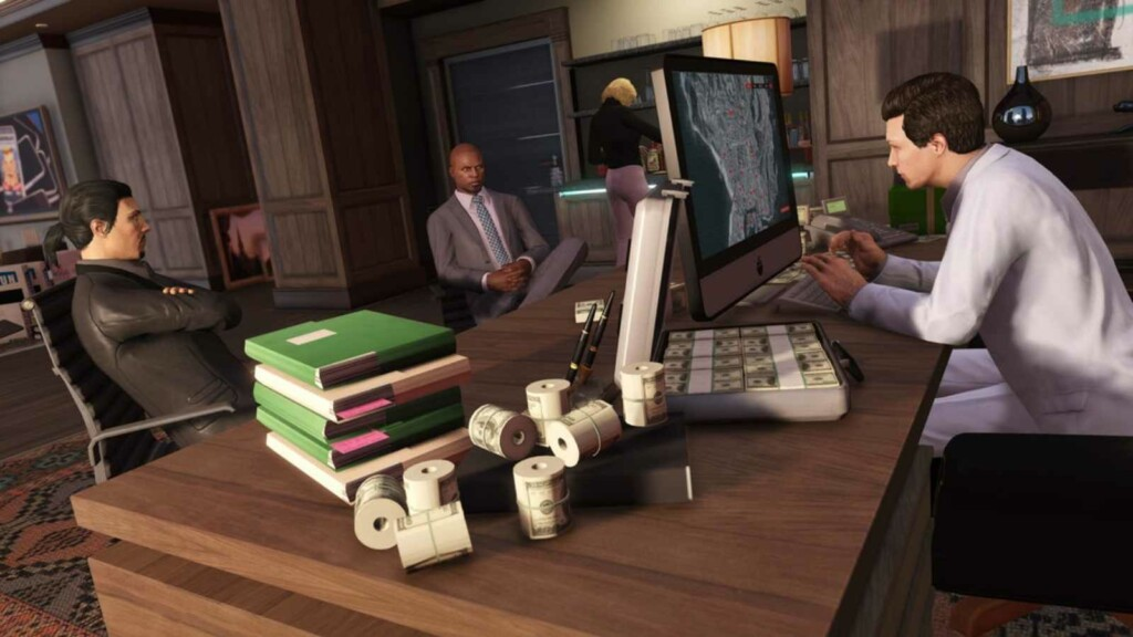 CEO Businesses in GTA Online Explained