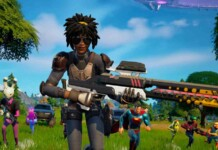 How to Craft Fortnite Season 7 Weapons