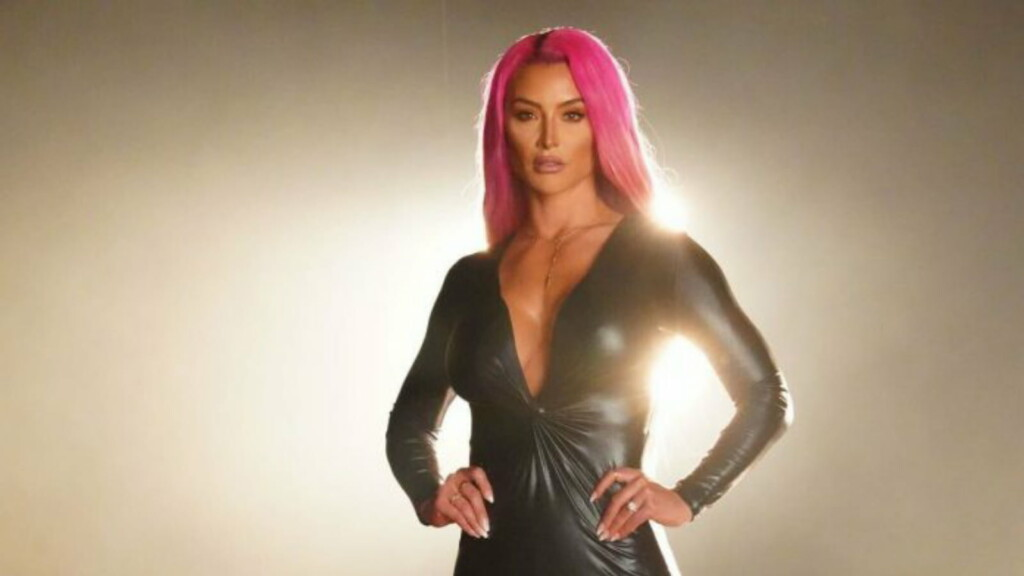 Natalie Eva Marie to return to WWE in the next episode of RAW