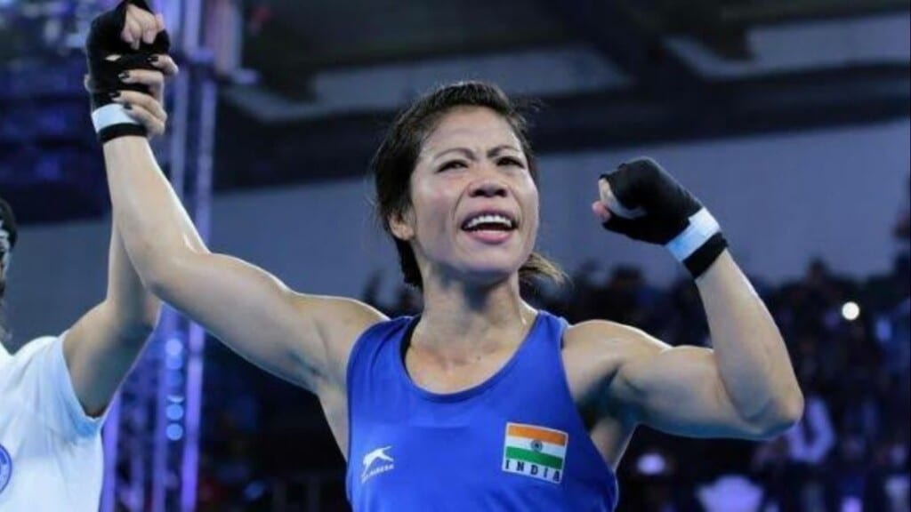 Medal Prospects for India at Tokyo Olympics - Mary Kom