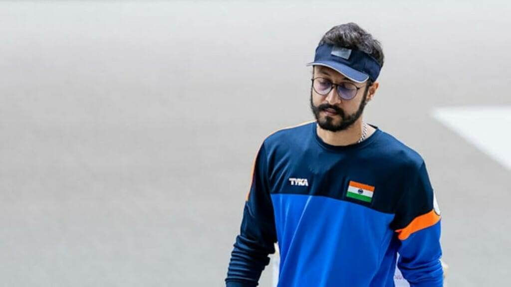Medal Prospects for India at Tokyo Olympics - Abhishek Verma