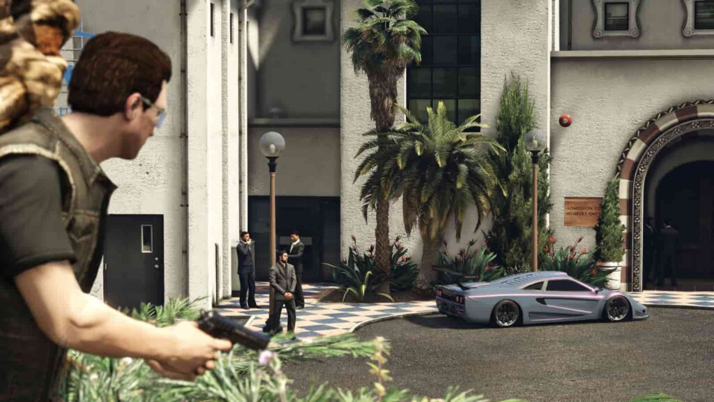 GTA Online Active and Passive Businesses Explained