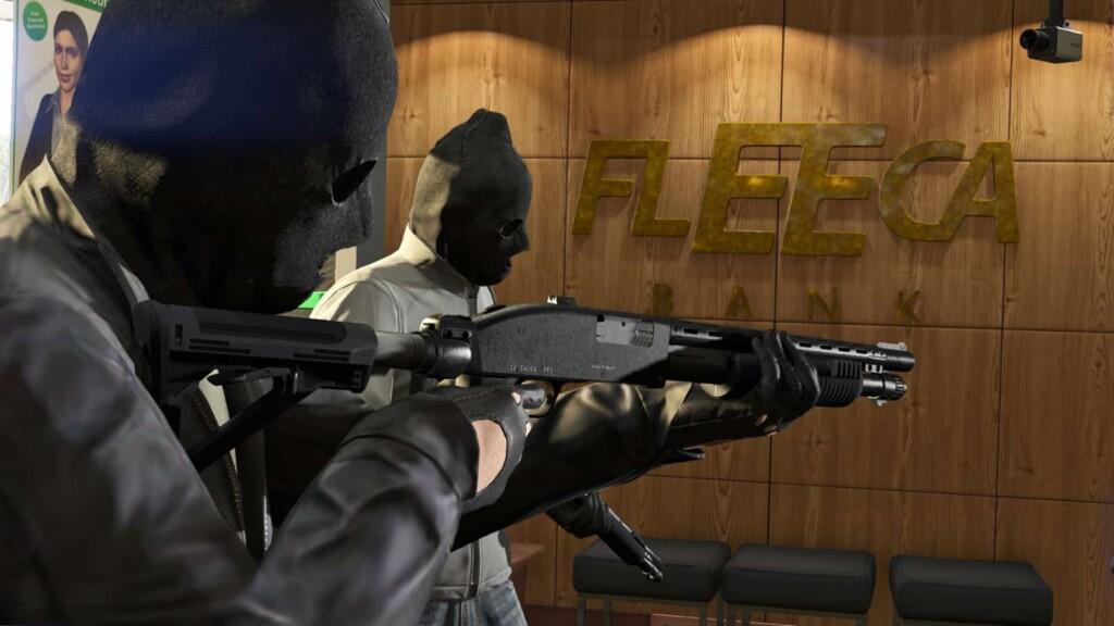Top 5 Most Popular GTA Online DLC