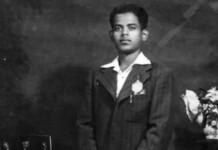 KD Jadhav