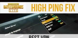 best vpn for pubg mobile